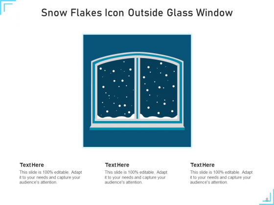 Snowflakes_Icon_Cloud_Circle_Ppt_PowerPoint_Presentation_Complete_Deck_Slide_8