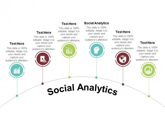 Social Analytics Ppt PowerPoint Presentation Ideas Pictures Cpb