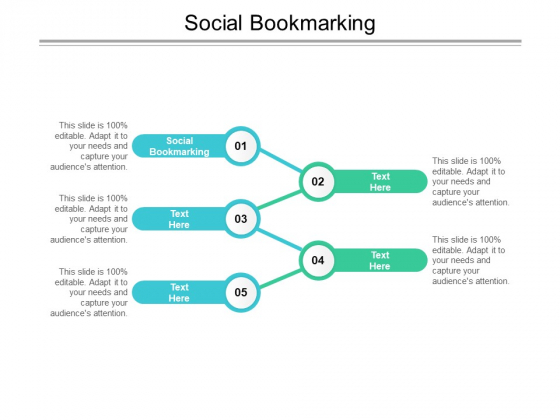 Social Bookmarking Ppt PowerPoint Presentation Icon Outline Cpb Pdf