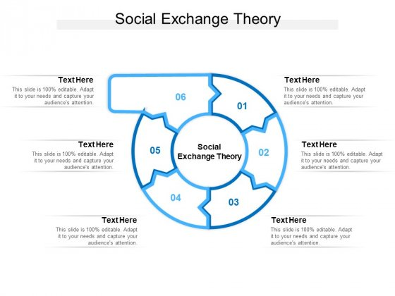 Social Exchange Theory Ppt PowerPoint Presentation Styles Inspiration Cpb
