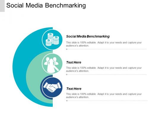 Social Media Benchmarking Ppt PowerPoint Presentation