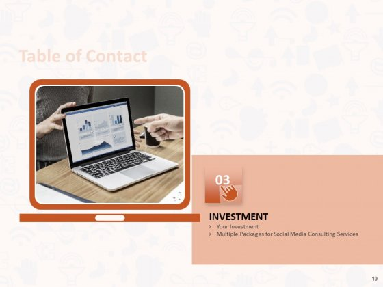 Social_Media_Consultancy_Proposal_Ppt_PowerPoint_Presentation_Complete_Deck_With_Slides_Slide_10