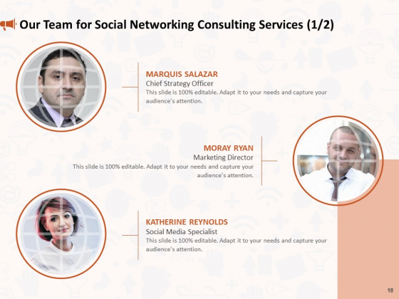 Social_Media_Consultancy_Proposal_Ppt_PowerPoint_Presentation_Complete_Deck_With_Slides_Slide_18