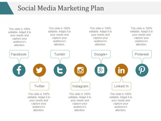 Impact of social media marketing ppt powerpoint presentation.