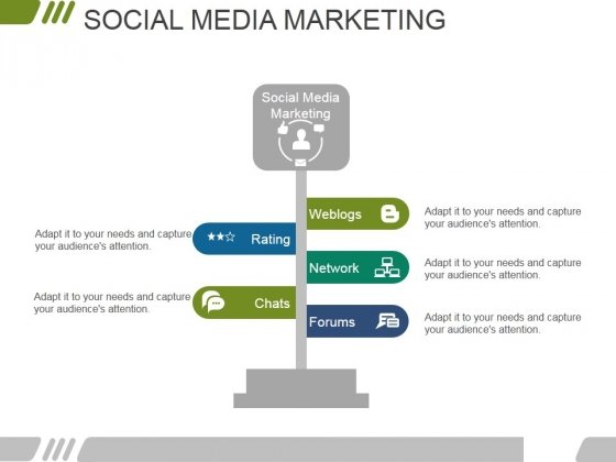 Social Media Marketing Ppt PowerPoint Presentation Styles Slide Download