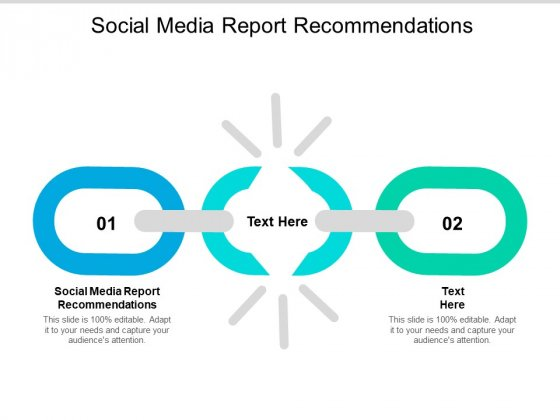 Social_Media_Report_Recommendations_Ppt_PowerPoint_Presentation_Slides_Display_Cpb_Slide_1