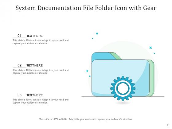 Software_Authentication_Cloud_Icon_Flowchart_Ppt_PowerPoint_Presentation_Complete_Deck_Slide_9