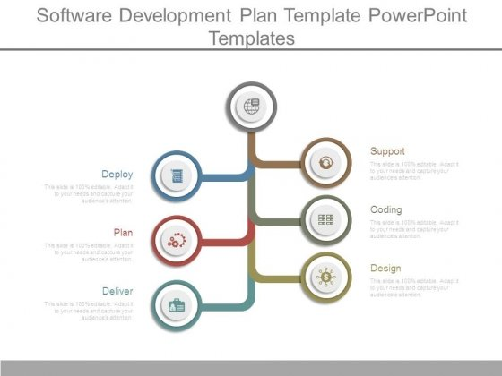 Software Development Plan Template Powerpoint Templates  Powerpoint