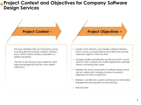 Software_Development_Proposal_Ppt_PowerPoint_Presentation_Complete_Deck_With_Slides_Slide_5