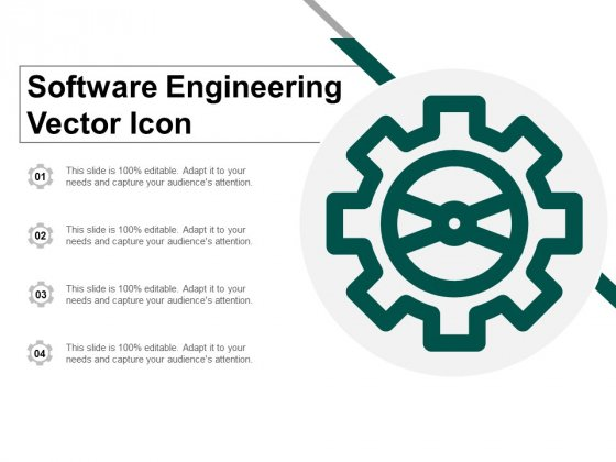 Software Engineering Vector Icon Ppt PowerPoint Presentation Portfolio Template