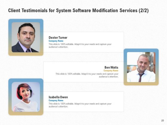 Software_Maintenance_Proposal_Ppt_PowerPoint_Presentation_Complete_Deck_With_Slides_Slide_23