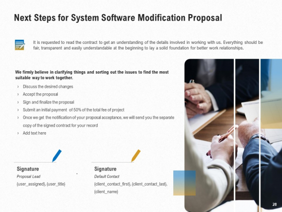 Software_Maintenance_Proposal_Ppt_PowerPoint_Presentation_Complete_Deck_With_Slides_Slide_28