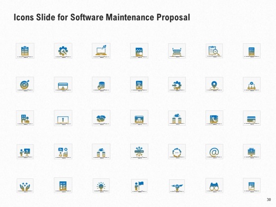 Software_Maintenance_Proposal_Ppt_PowerPoint_Presentation_Complete_Deck_With_Slides_Slide_30