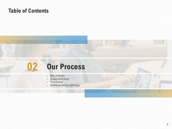 Software_Maintenance_Proposal_Ppt_PowerPoint_Presentation_Complete_Deck_With_Slides_Slide_6