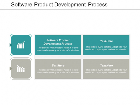 Software Product Development Process Ppt PowerPoint Presentation Infographics Pictures Cpb