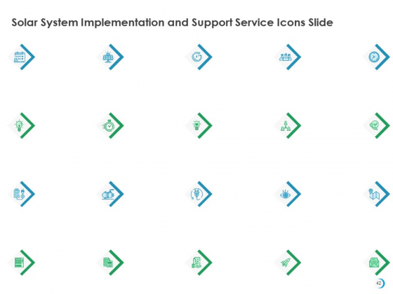 Solar_System_Implementation_And_Support_Service_Ppt_PowerPoint_Presentation_Complete_Deck_With_Slides_Slide_42