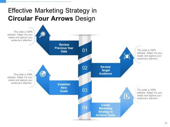 Spiral_4_Arrows_Plan_Communication_Ppt_PowerPoint_Presentation_Complete_Deck_Slide_11