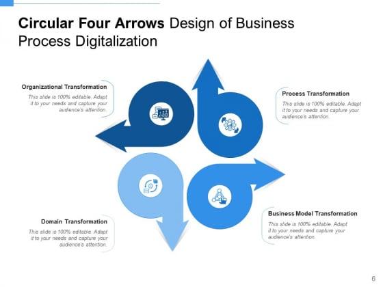 Spiral_4_Arrows_Plan_Communication_Ppt_PowerPoint_Presentation_Complete_Deck_Slide_6