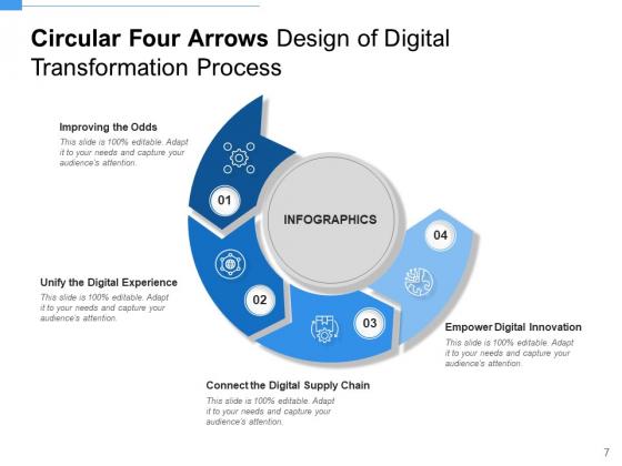 Spiral_4_Arrows_Plan_Communication_Ppt_PowerPoint_Presentation_Complete_Deck_Slide_7