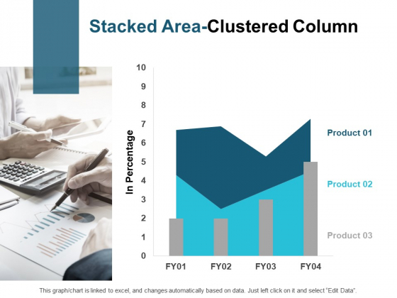 Stacked Area Clustered Column Investment Ppt PowerPoint Presentation Gallery Graphics Template