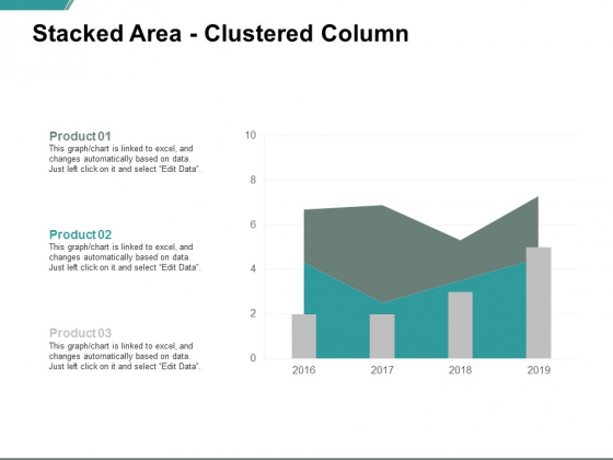 Stacked Area Clustered Column Marketing Ppt PowerPoint Presentation Icon Structure