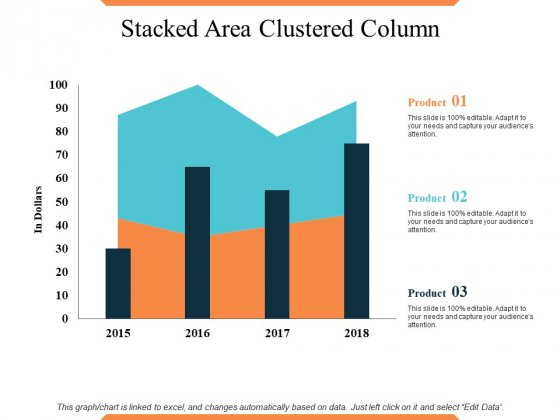 Stacked Area Clustered Column Ppt PowerPoint Presentation Inspiration Icon