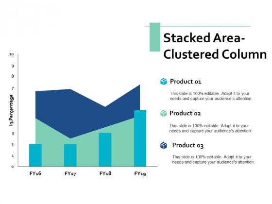 Stacked Area Clustered Column Ppt PowerPoint Presentation Pictures Professional