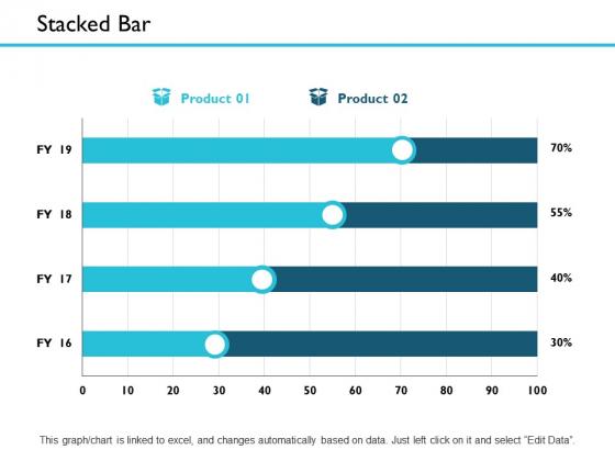 Stacked Bar Finance Ppt PowerPoint Presentation Icon Deck