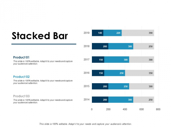 Stacked Bar Graph Ppt PowerPoint Presentation Portfolio Slide Portrait