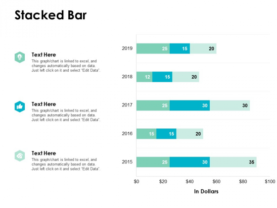 Stacked Bar Investment Marketing Ppt PowerPoint Presentation Introduction