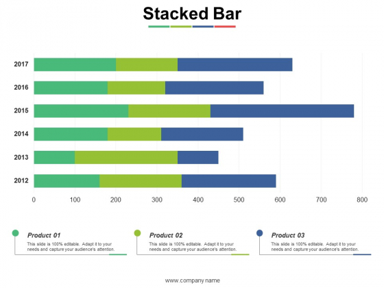 Stacked Bar Ppt PowerPoint Presentation File Guidelines