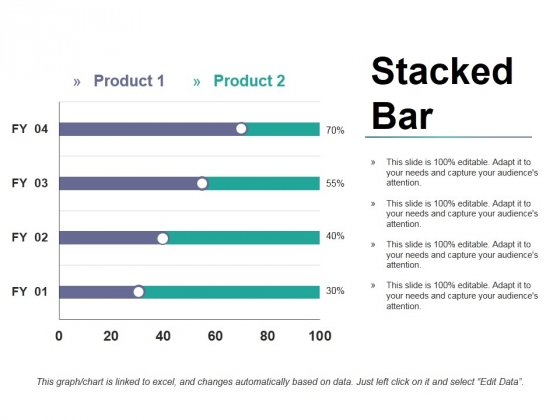 Stacked Bar Ppt PowerPoint Presentation Inspiration Model