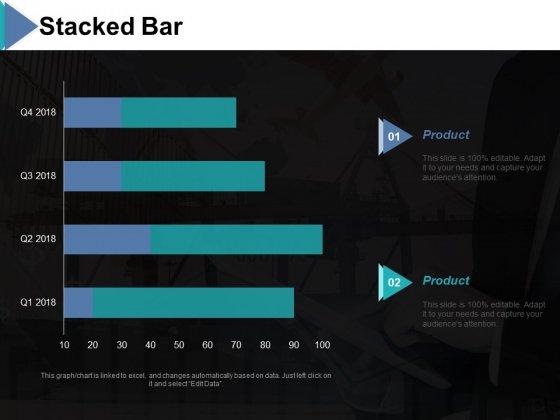 Stacked Bar Ppt PowerPoint Presentation Model Graphics