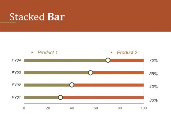 Stacked Bar Ppt PowerPoint Presentation Topics