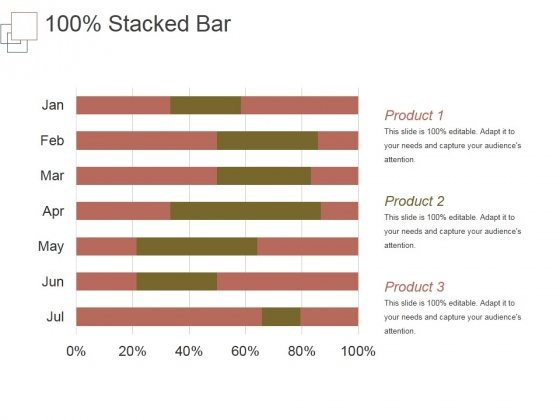 Stacked Bar Template 1 Ppt PowerPoint Presentation Themes