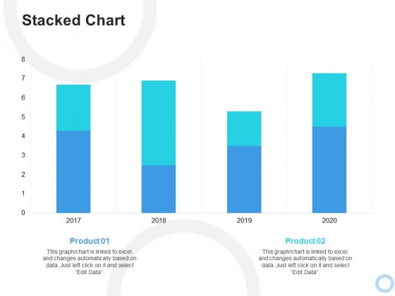 Stacked Chart Ppt PowerPoint Presentation Summary Icon