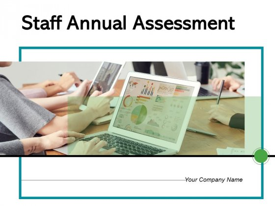 Staff_Annual_Assessment_Targets_Measures_Ppt_PowerPoint_Presentation_Complete_Deck_Slide_1