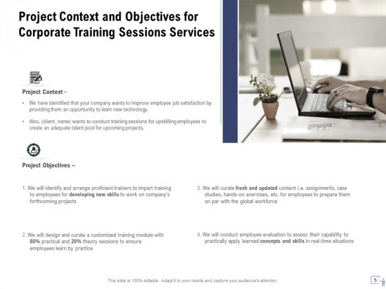 Staff_Engagement_Training_And_Development_Proposal_Ppt_PowerPoint_Presentation_Complete_Deck_With_Slides_Slide_5