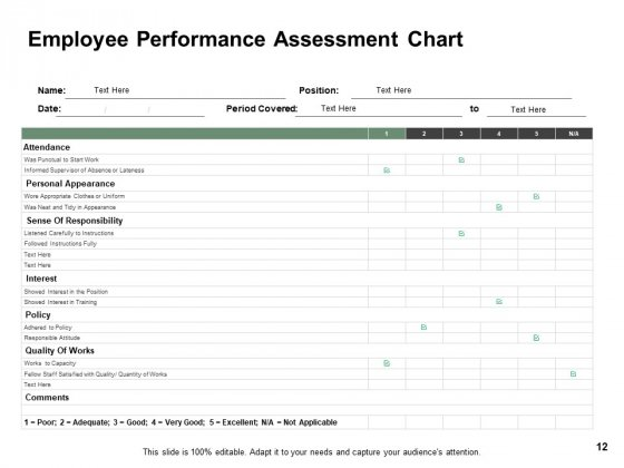 Staff Work Performance Assessment Ppt Powerpoint Presentation Complete Deck With Slides Powerpoint Templates An assessment centre does not refer to a location, but to a process which is being increasingly used you can also expect to face an assessment centre if you apply to work for one of the major financial. staff work performance assessment ppt