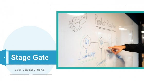 Stage Gate Idea Generation Ppt PowerPoint Presentation Complete Deck With Slides