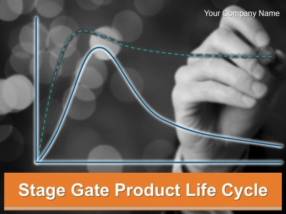 Stage Gate Product Life Cycle Ppt PowerPoint Presentation Complete Deck With Slides