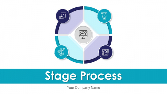 Stage Process Technology Strategic Ppt PowerPoint Presentation Complete Deck With Slides
