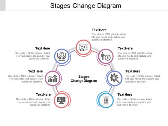 Stages Change Diagram Ppt PowerPoint Presentation Portfolio Vector Cpb Pdf