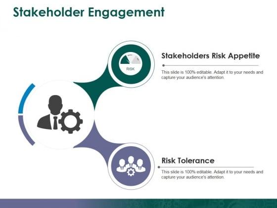 Stakeholder Engagement Ppt PowerPoint Presentation Inspiration Grid