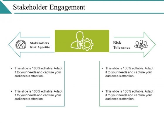 Stakeholder Engagement Ppt PowerPoint Presentation Inspiration Visuals