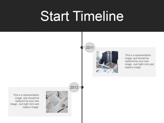 Start Timeline Ppt PowerPoint Presentation Outline Ideas