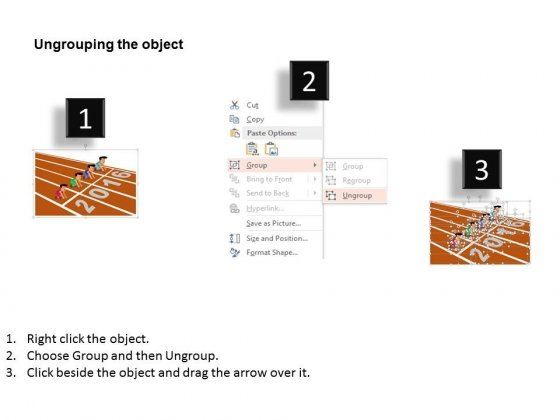 Starting_Line_Of_Race_Competition_Powerpoint_Template_3