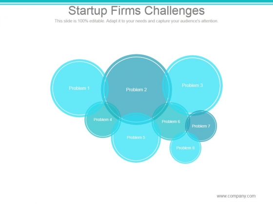 Startup Firms Challenges Ppt PowerPoint Presentation Clipart