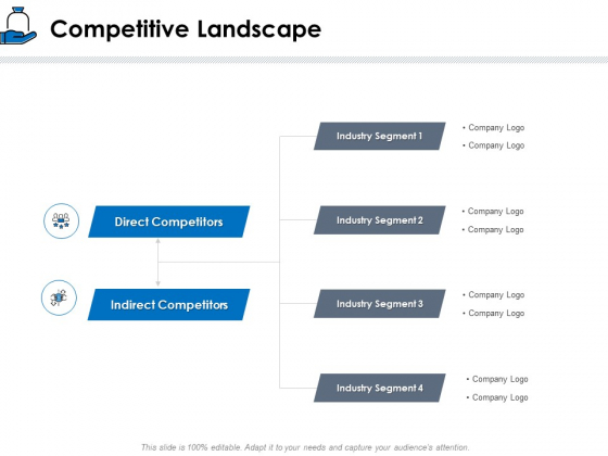 Startup Investment Ideas Competitive Landscape Ppt Summary Background Images PDF