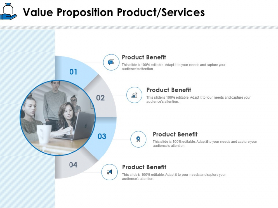 Startup Investment Ideas Value Proposition Product Services Ppt File Graphic Images PDF